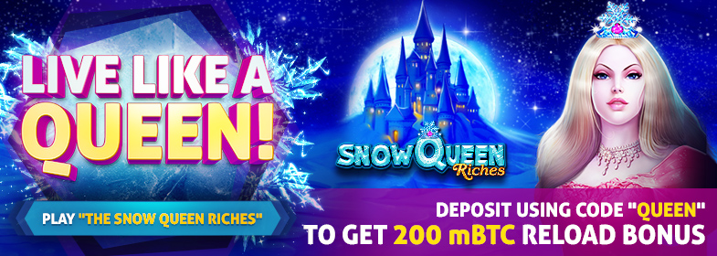 Bitcoin-Bitcasino-Snow-Queen-Riches-prom