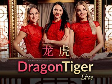 Dragon Tiger Game and Demo | Play Dragon Tiger at Sportsbet.io with Bitcoin