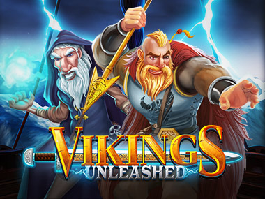 Vikings Unleashed Game | Play Bitcoin Vikings Unleashed at Sportsbet.io
