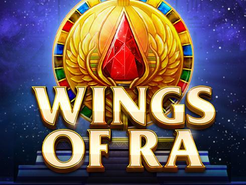 Wings Of Ra